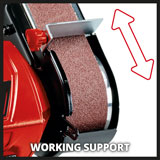 Supporto di lavoro
