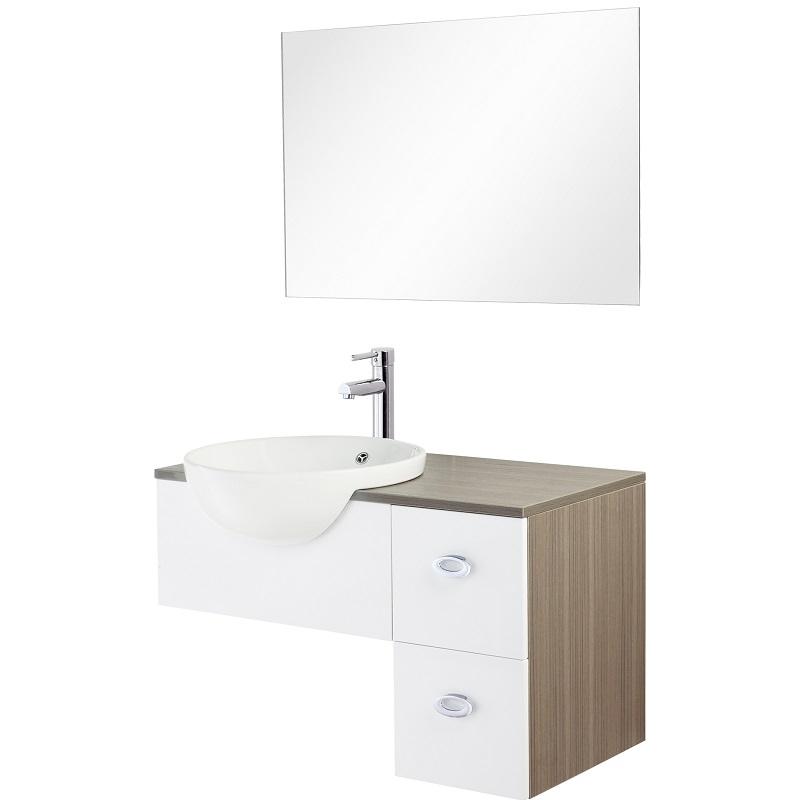 Bagno bianco e marrone download bagno moderno con linterno marrone e blu fotografia stock - Bagno arancione e bianco ...