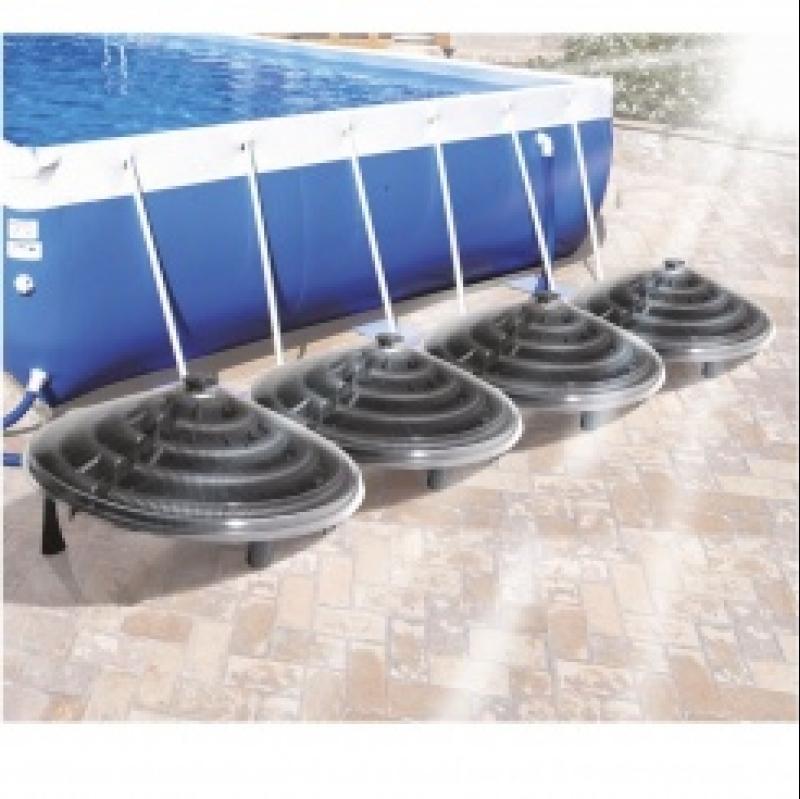 Riscaldatore solare per piscine 5488 Gf 80005488 Lavasuperfici - Giordano Jolly