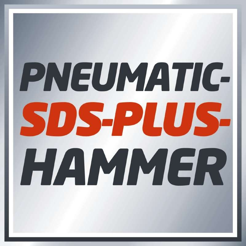 Attacco SDS Plus
