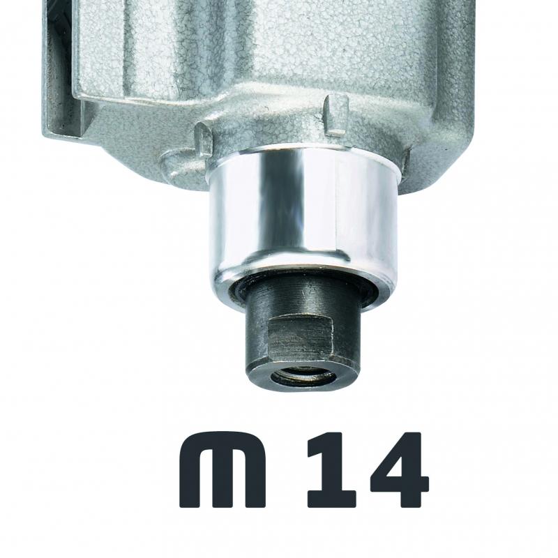 Attacco M14