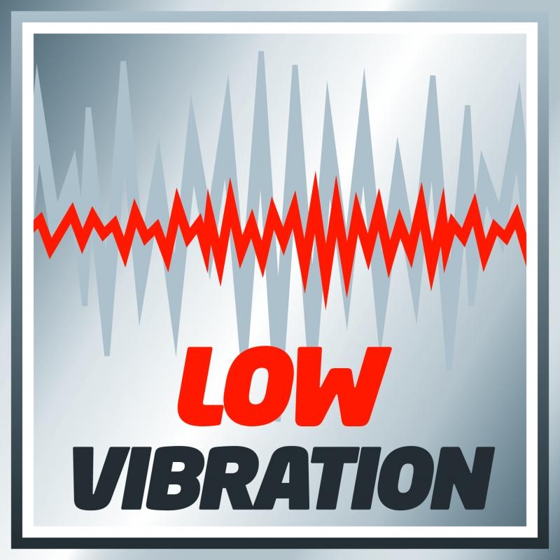 Basse vibrazioni