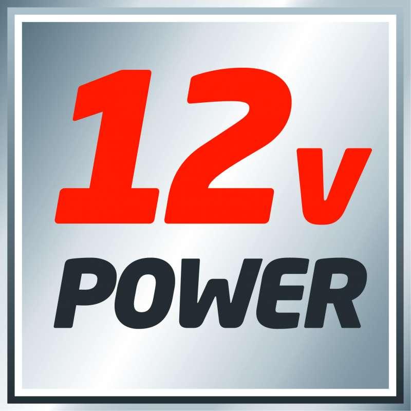 Batteria a litio da 12V