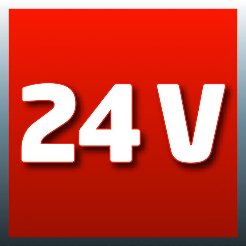 Batteria da 24V