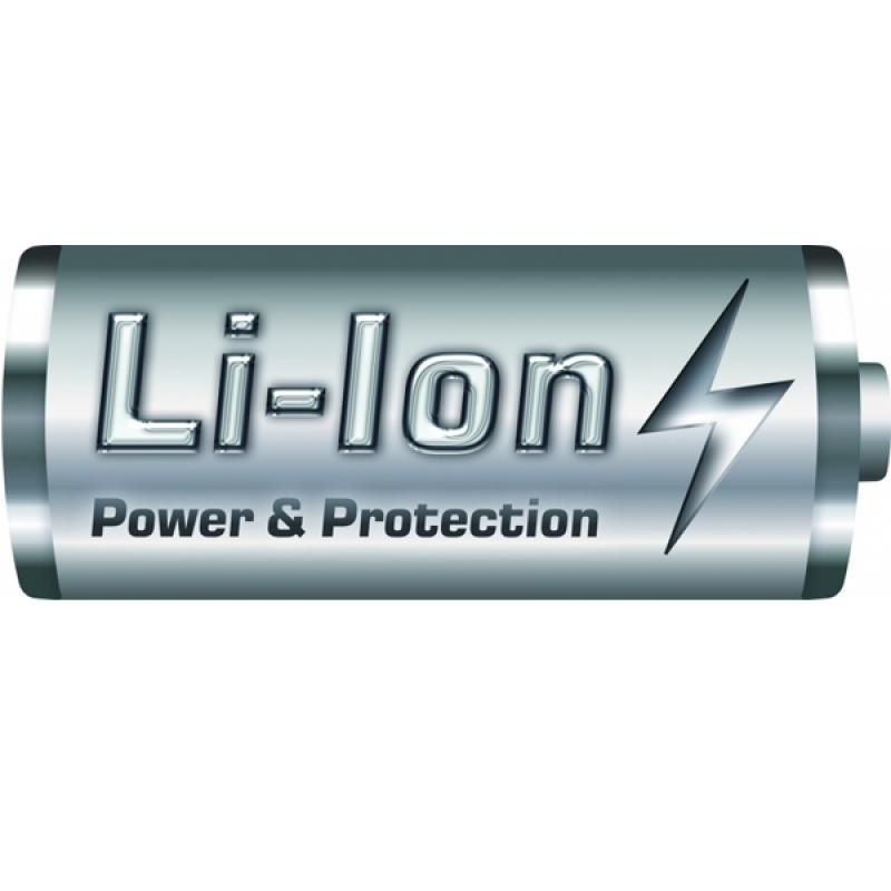 Batteria a litio