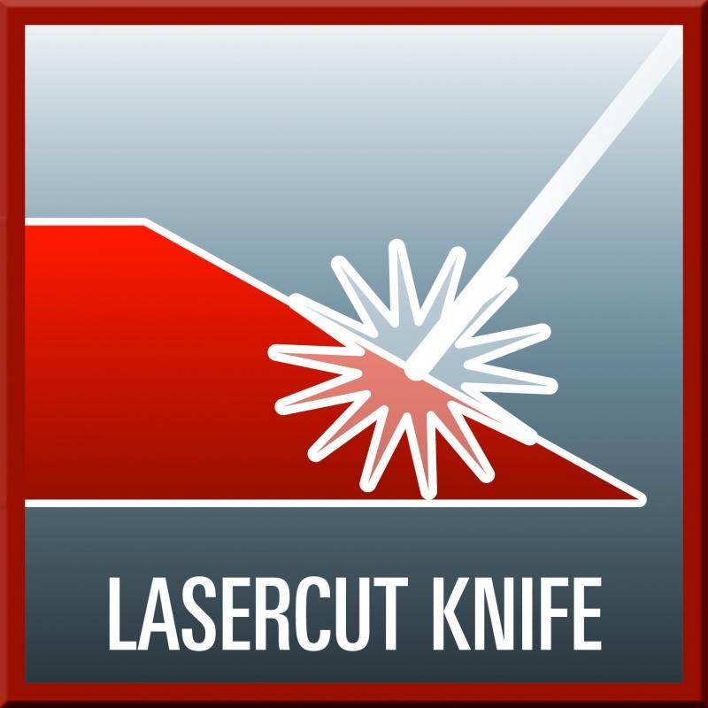 Coltelli tagliati al laser