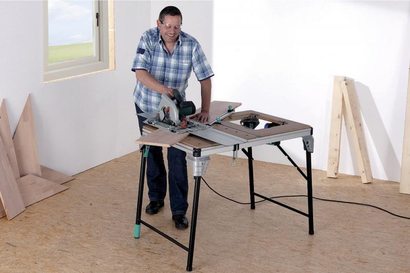 Tavolo Da Lavoro Wolfcraft : Wolfcraft banco da lavoro no  mm