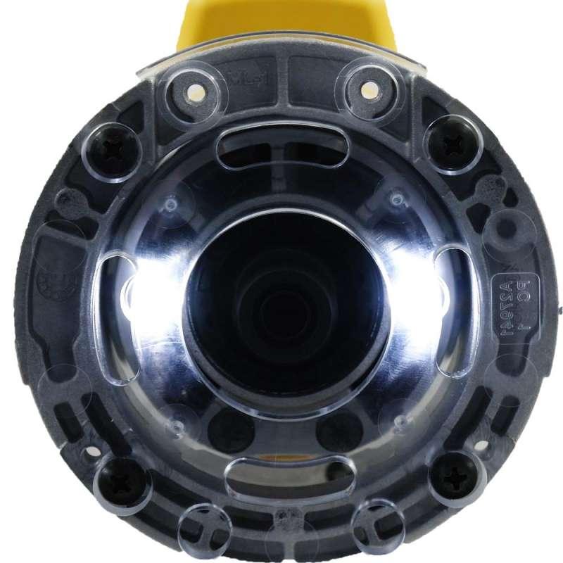 Doppia luce a LED