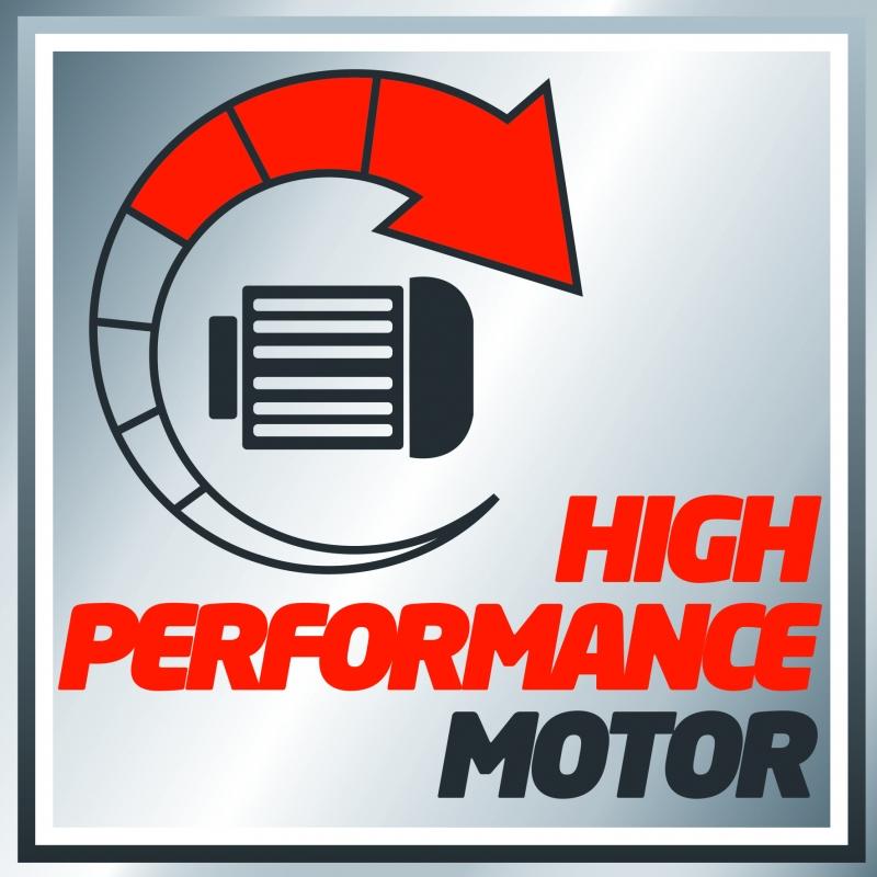 Motore potente e performante