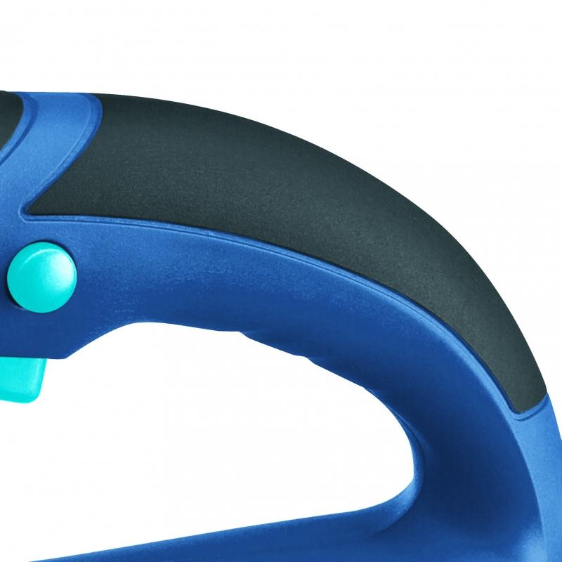 Impugnatura ergonomica antiscivolo