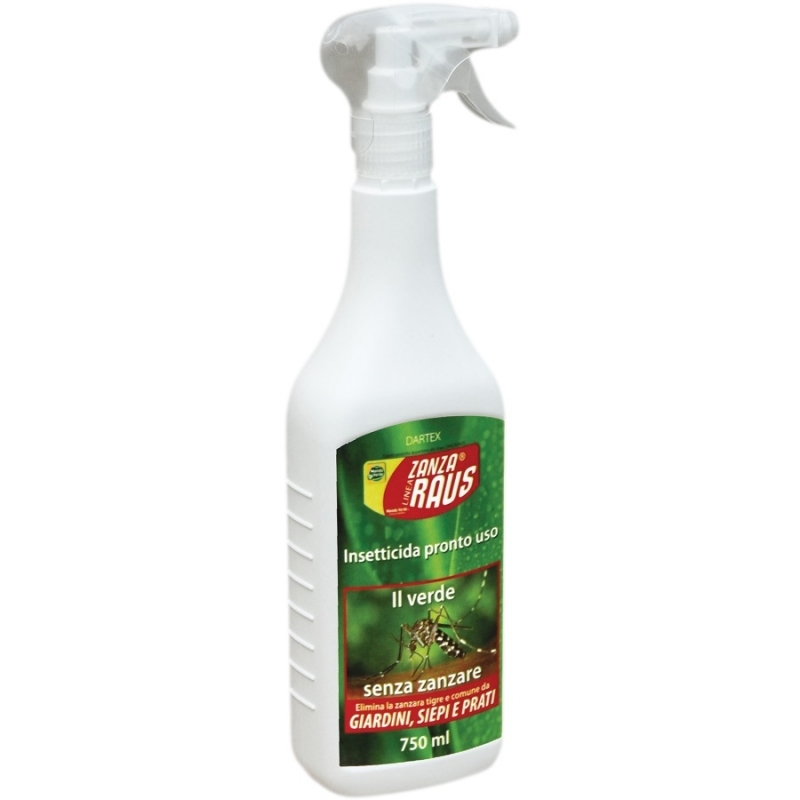 Insetticida Spray no gas Kos 39 Mondo Verde