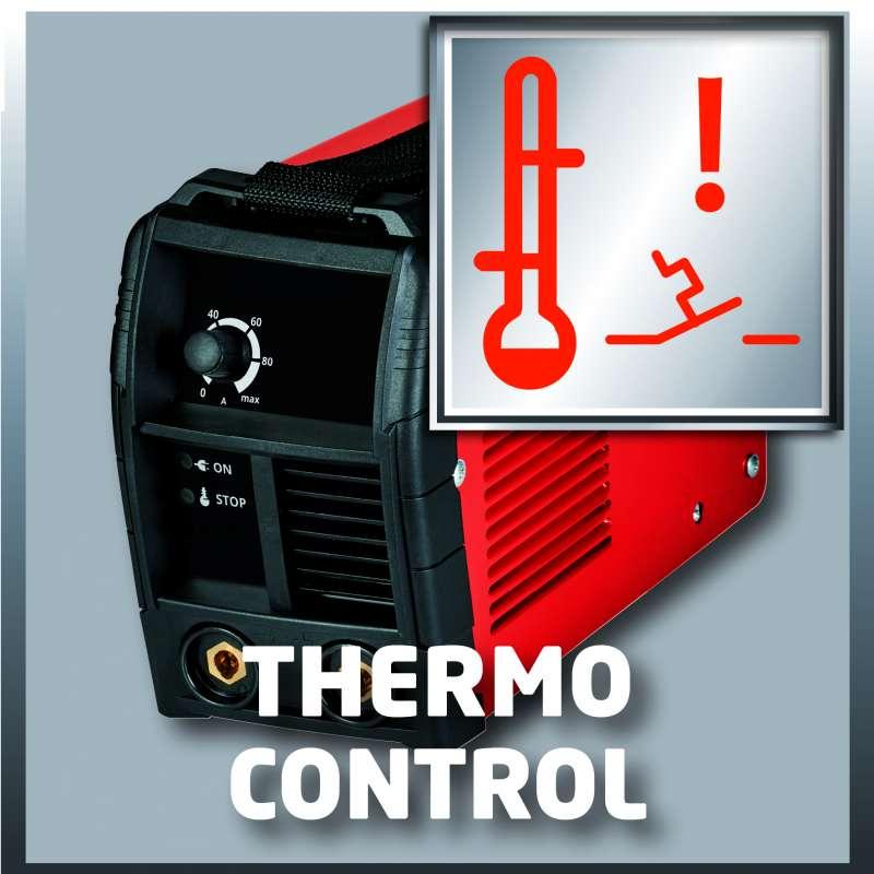 Interruttore termico