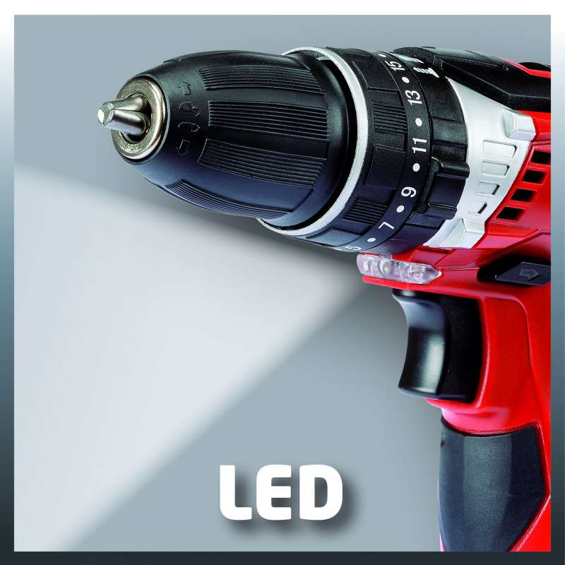 Luce a LED frontale