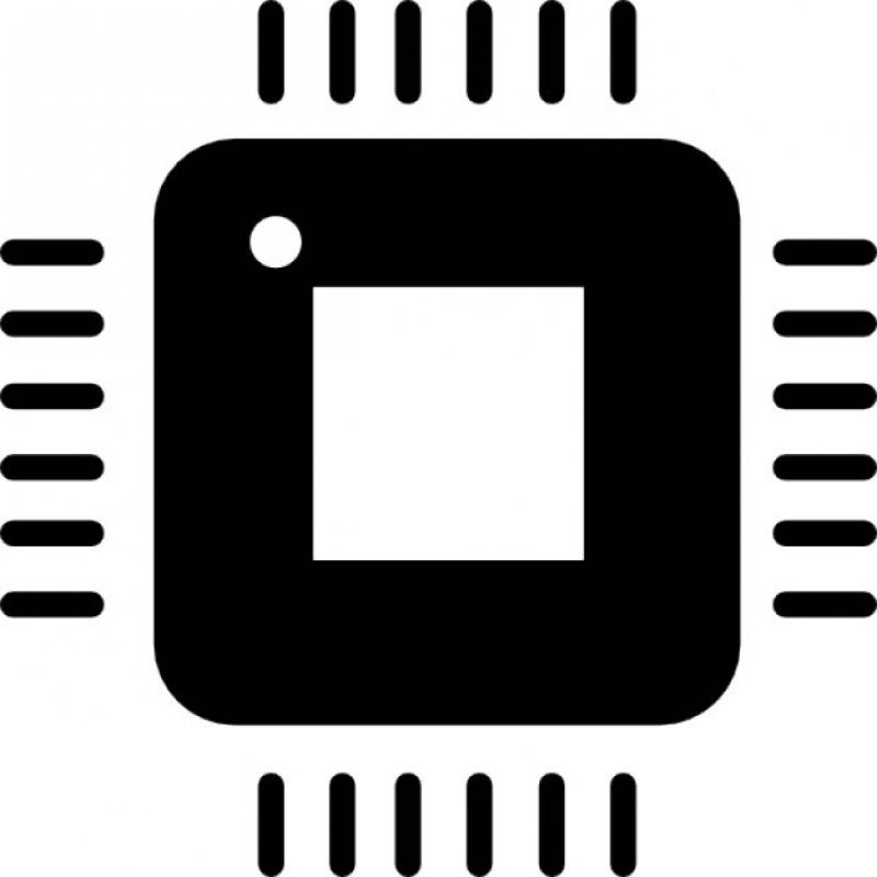 Guidato da microprocessore