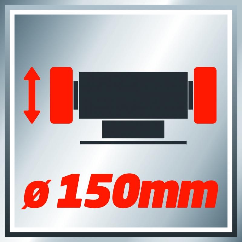 Disco ø 150mm