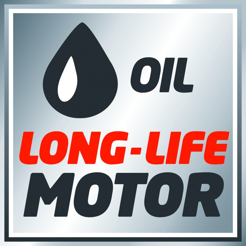 Motore lubrificato