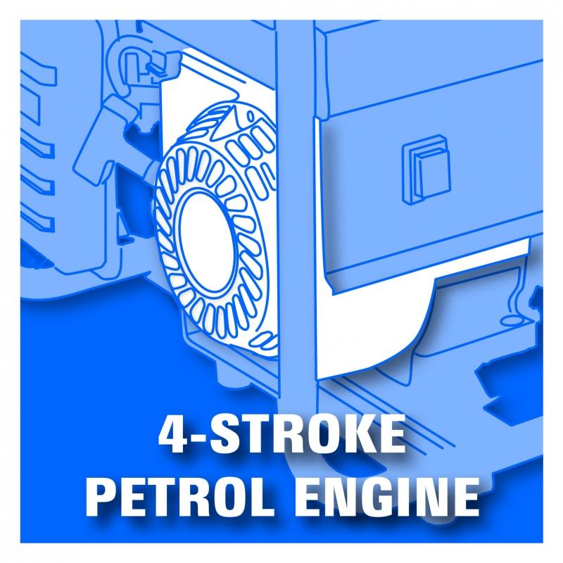 Motore quattro tempi