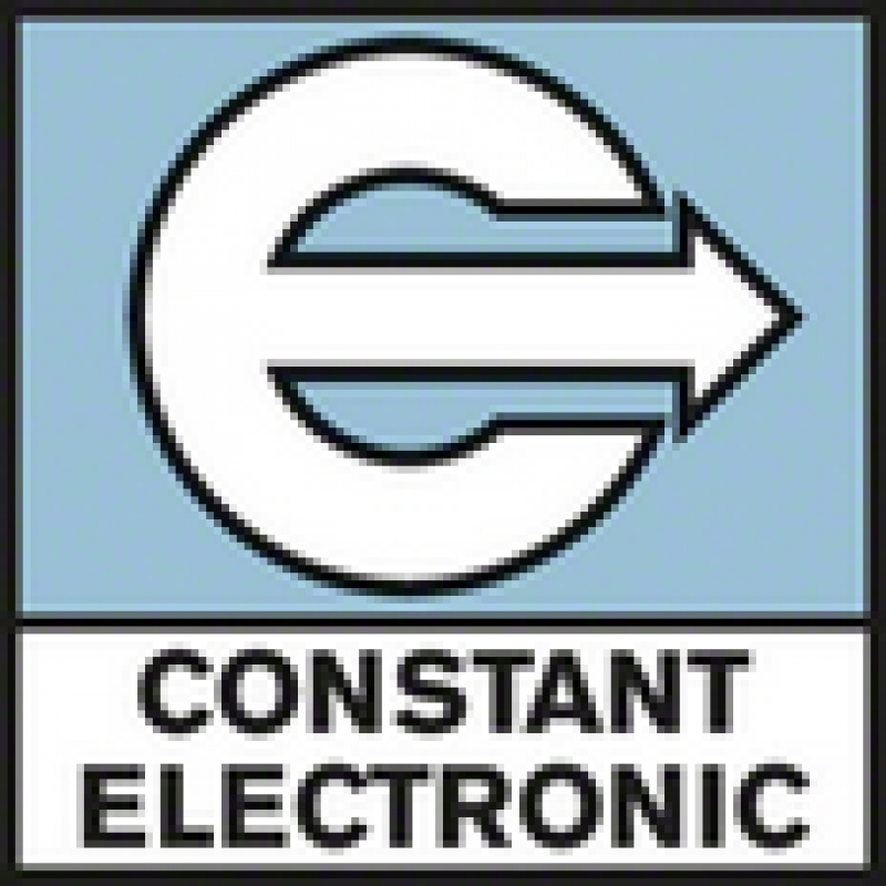 Sistema constant electronic