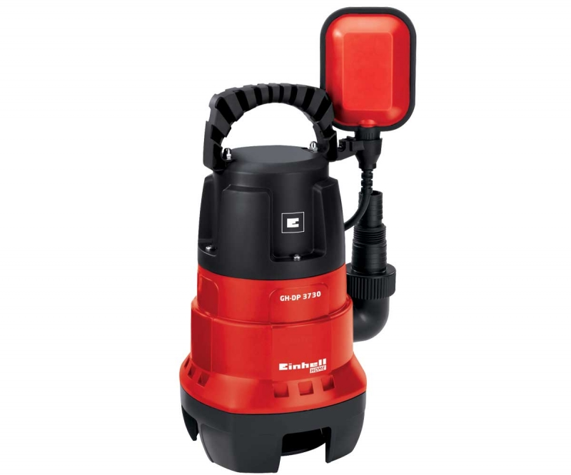 Pompa sommersa per acque scure GH-DP 3730 Einhell