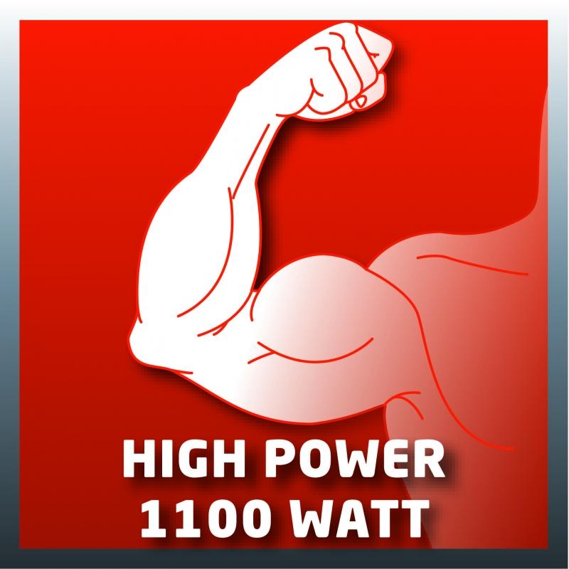 Motore da 1100 Watt
