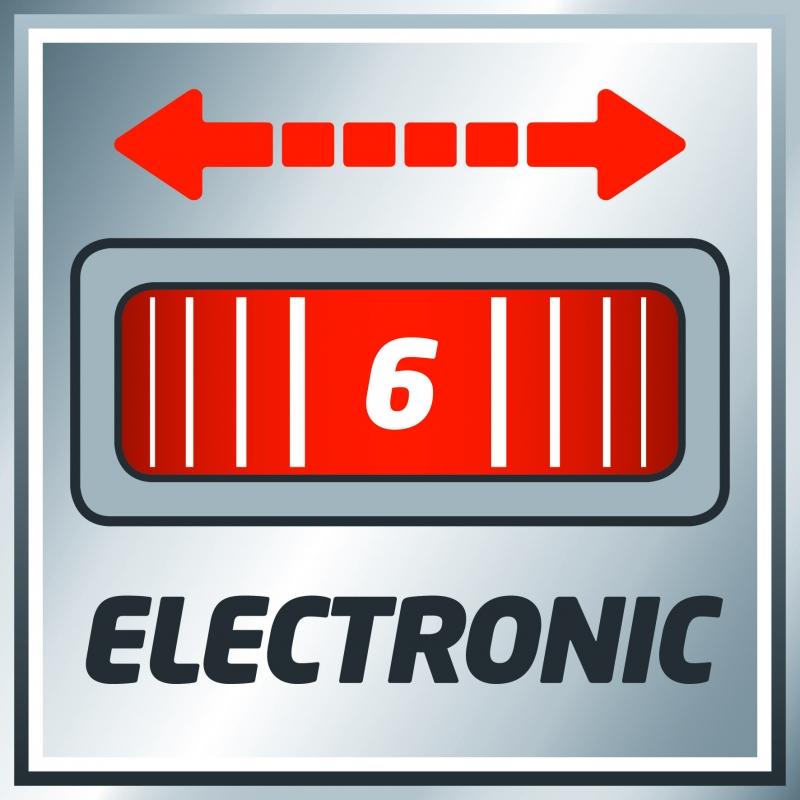 Regolazione elettronica