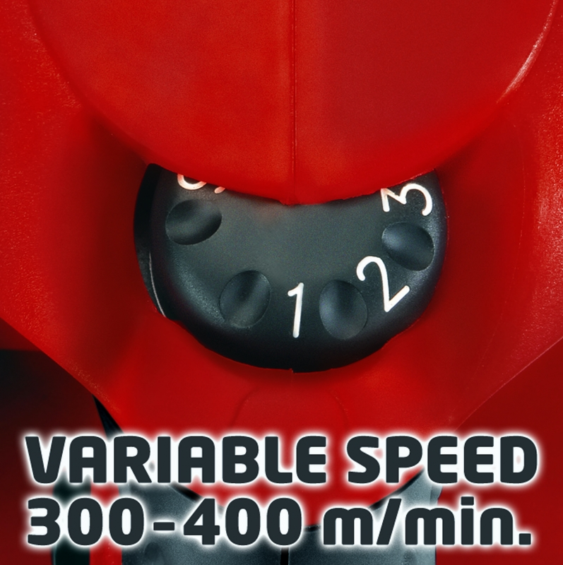 Regolazione elettronica della velocità