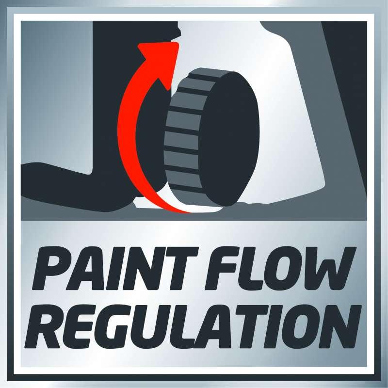 Regolazione flusso