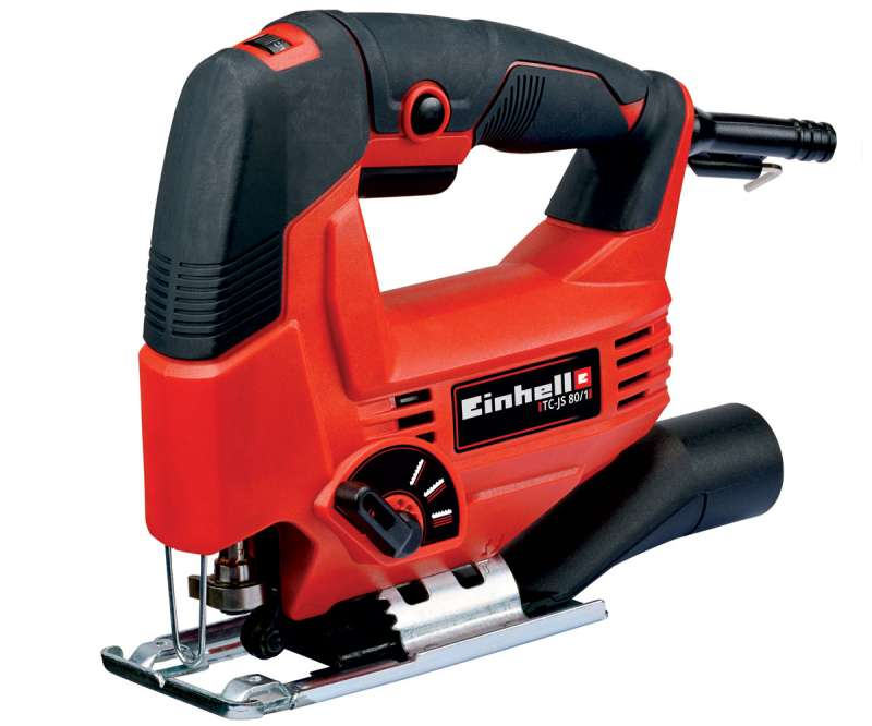 Seghetto alternativo TC-JS 80-1 Einhell
