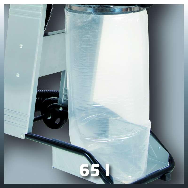 Serbatoio da 65 litri