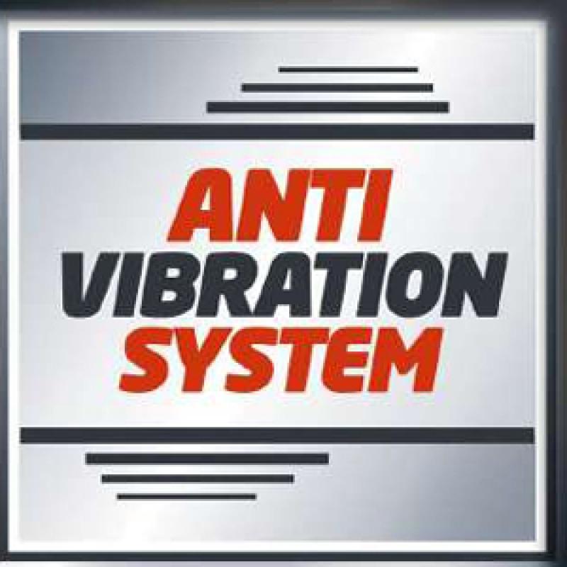 Sistema antivibrazioni