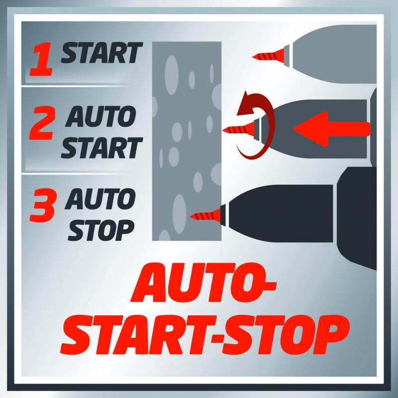 Trasmissione Stop-Start