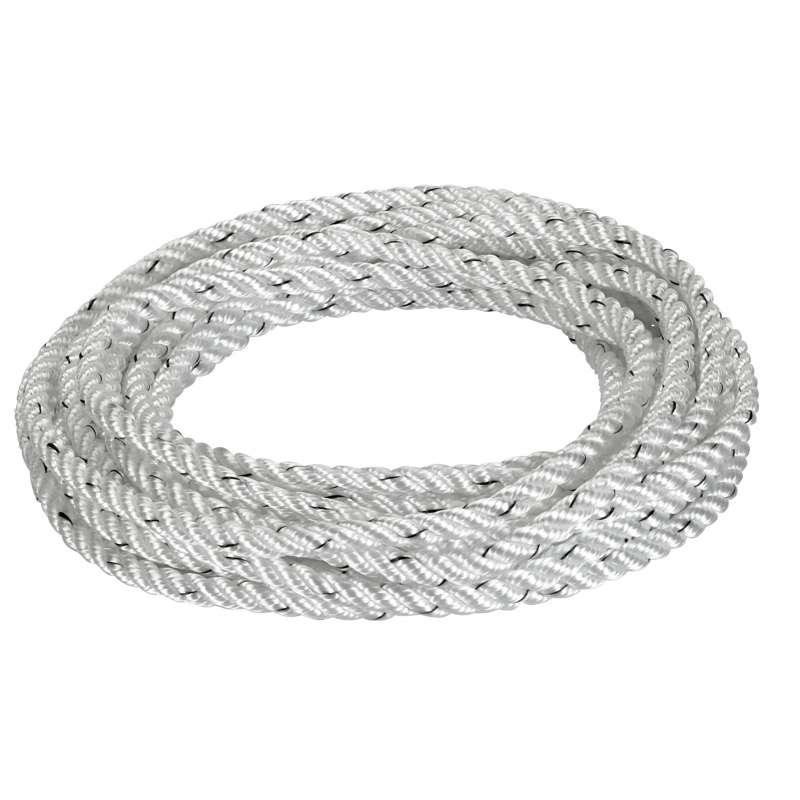 20 metri di corda integrato