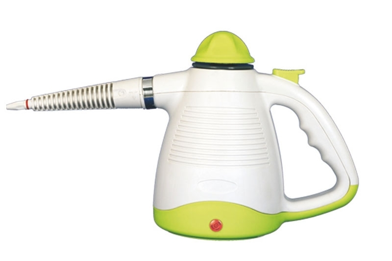 Pulitore a vapore manuale ribitech giordanojolly for Pulitore a vapore
