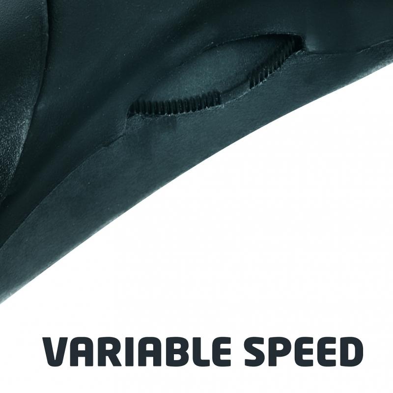 Velocità variabile