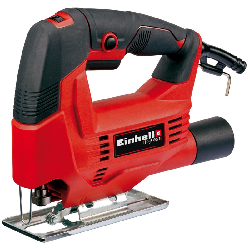 Seghetto alternativo Einhell TC-JS 60/1