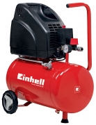 Compressore 24lt TH-AC 200-24 Einhell