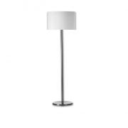 Lampada Da Tavolo In Acciaio H 39 Cm 38193 Grundig Giordanojolly