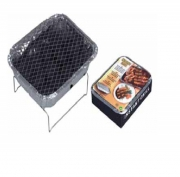 Barbecue monouso 7801226