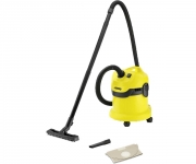 Bidone aspiratutto MV2 1200 Watt Karcher