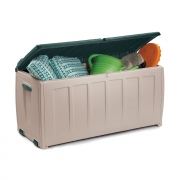 Baule in resina Storage box Keter