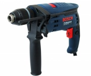 Bosch GSB 1600 RE Trapano a percussione 700 Watt