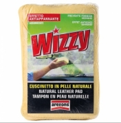 Cuscinetto in pelle naturale antiappannante Wizzy Arexons