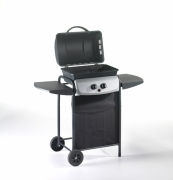 Barbecue a gas Ompagrill 4935 cr ecolava