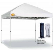 Gazebo richiudibile 3x3 Impermeabile