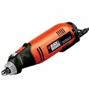 Kit trapano con accessori 95 Watt Black & Decker rt650a