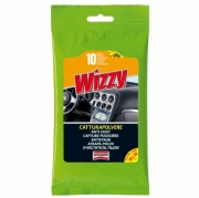 Panno Cattura polvere Auto Wizzy Arexons