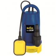 Pompa sommersa per acque scure RDP 3530 Einhell