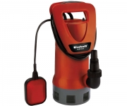 Pompa sommersa per acque scure RG-DP 8535 Einhell