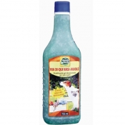Repellente animali per aiuole in gel 750 ml Mondo Verde
