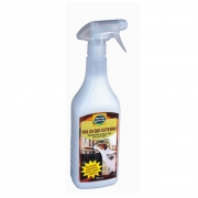 Repellente animali per esterni spray 750 ml Mondo Verde